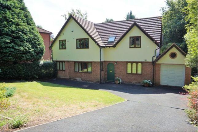 Detached house in  Weoley Park Road  Birmingham  Birmingham