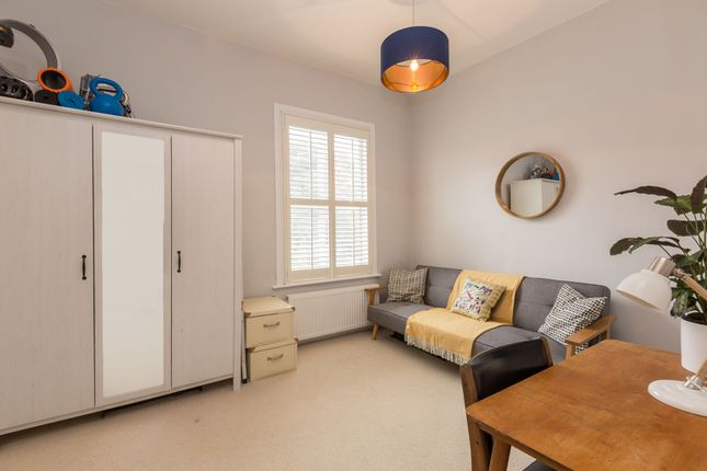 Bedroom Two of Alexandra Road, Hornsey N8
