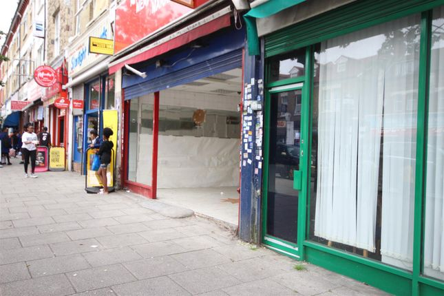 Thumbnail Property to rent in Craven Park Road, Harlesden