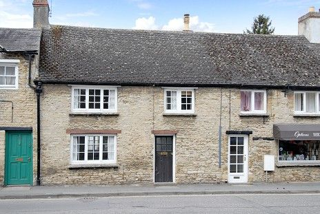 Thumbnail Cottage to rent in Mill Street, Eynsham