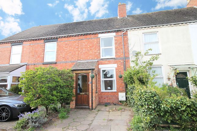 2 bed terraced house for sale in Rosy Cross, Off Albert Road, Tamworth, 7J B79