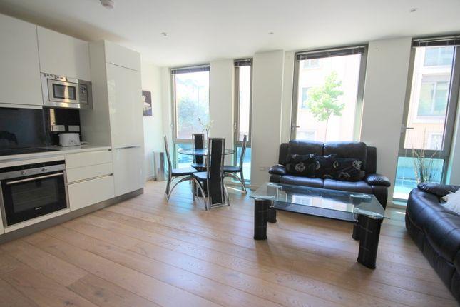 Thumbnail Flat to rent in Balfe Street, London