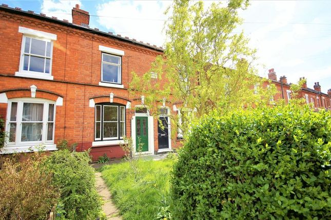 Thumbnail Terraced house for sale in Chandos Avenue, Moseley, Birmingham