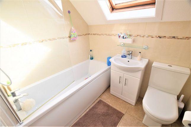 Family Bathroom of 29 Norwood, Thornhill, Cardiff. CF14