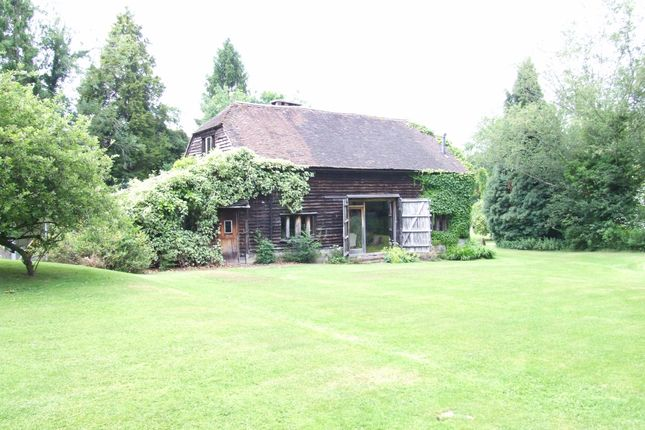 Thumbnail Barn conversion to rent in Ardingly Road, Lindfield, Haywards Heath