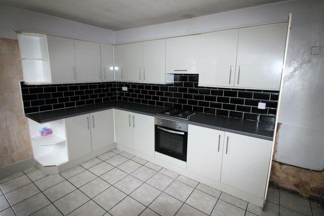Kitchen of Rawson Road, Seaforth, Liverpool L21