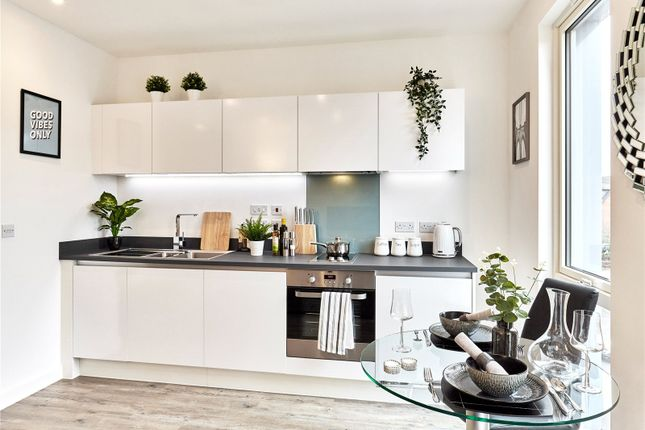 Kitchen/Dining of King's Road, Reading, Berkshire RG1
