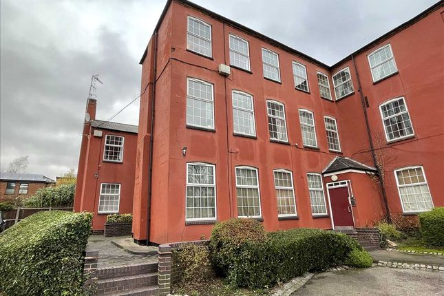 1 bed flat for sale in Cotterell Court, Butts Road, Walsall WS4