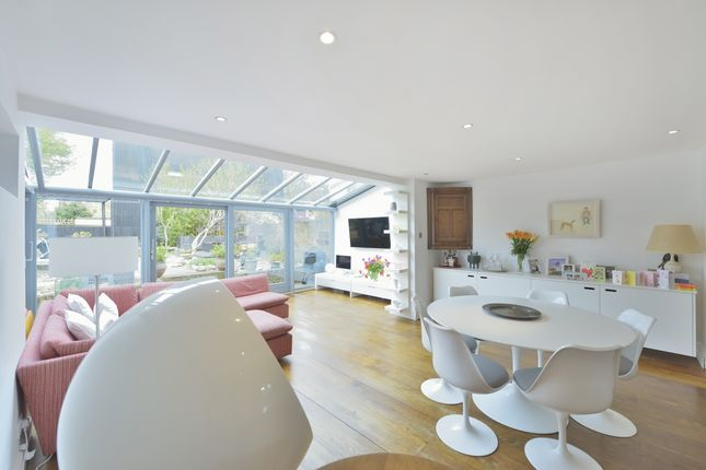 Thumbnail Semi-detached house to rent in Northchurch Terrace, London