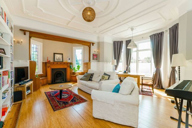 Thumbnail Flat for sale in Stanhope Road, Highgate
