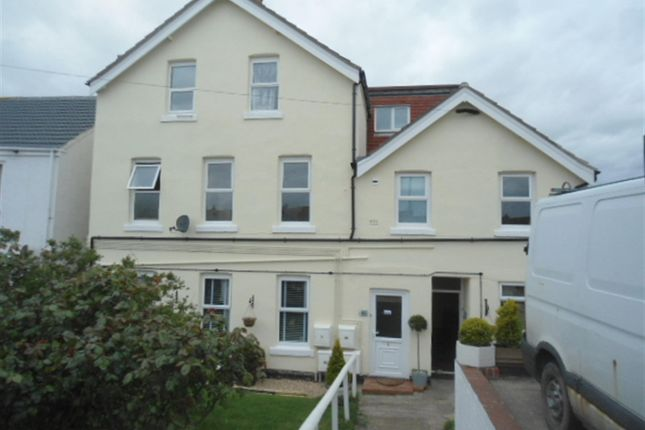 Thumbnail Flat to rent in Roman Bank, Skegness, Lincolnshire