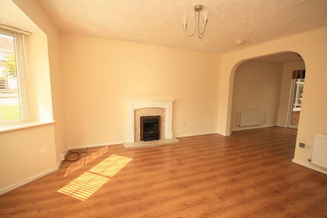 Living Room of Shireland Lane, Brockhill, Redditch B97