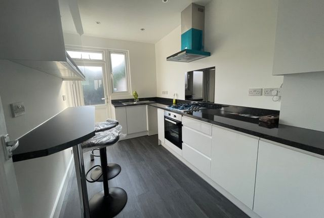 Thumbnail Semi-detached house to rent in Chandos Road, Harrow