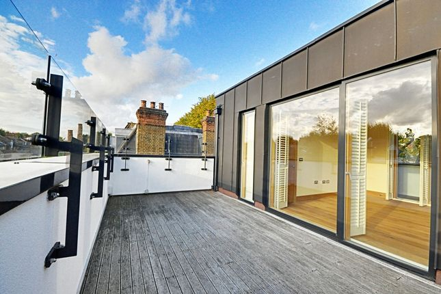 Thumbnail Terraced house to rent in Stafford House, Upham Park Road, Chiswick