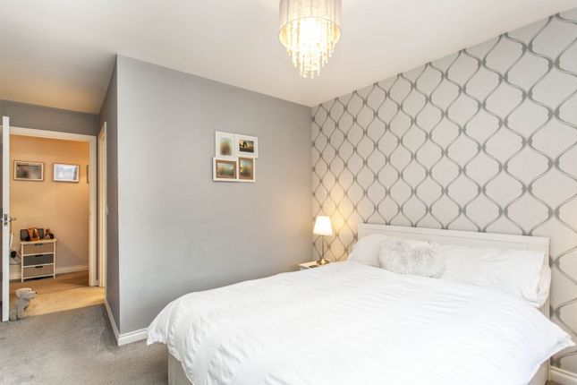 Master Bedroom of Wharfdale Square, Maidstone ME15