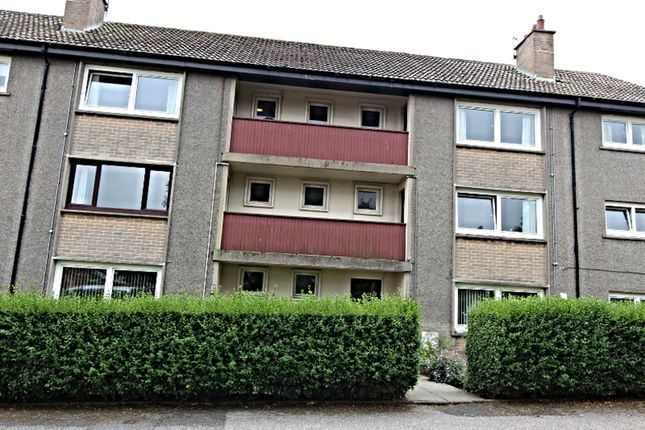 Thumbnail Block of flats for sale in Cairnfold Road, Aberdeen
