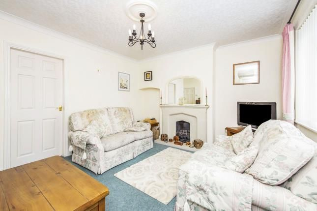 Lounge of Iris Avenue, Birstall, Leicester, Leicestershire LE4