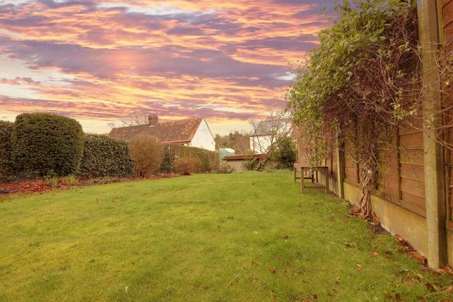 Garden At Back of Pudding Gate, Bishop Burton, Beverley HU17