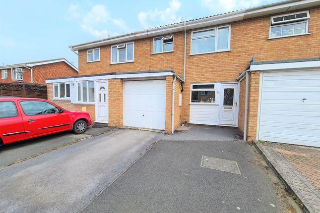 Thumbnail Terraced house for sale in Glynbridge Gardens, Cheltenham