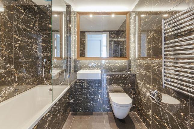 Bathroom of Sky Gardens, Wandsworth Road, Vauxhall SW8