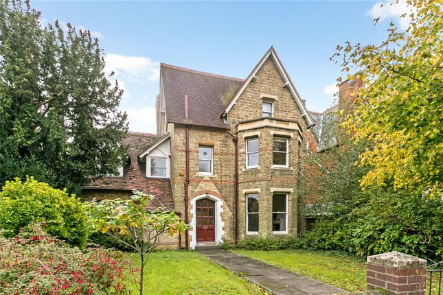 Thumbnail Property for sale in Canterbury Road, Oxford
