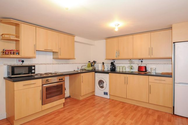 Thumbnail Detached house for sale in Temple Street, Llandrindod Wells, Powys