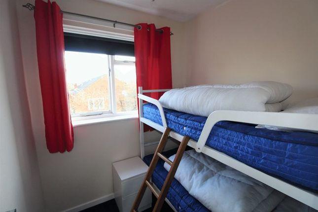 Bedroom Three of Newport Road, Hemsby, Great Yarmouth NR29