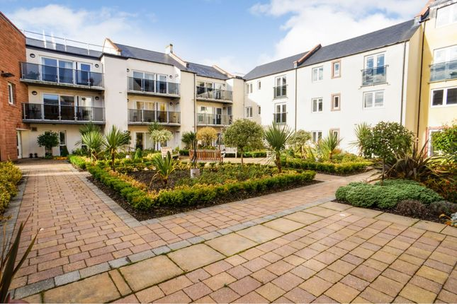 Thumbnail Flat for sale in Friargate, Penrith