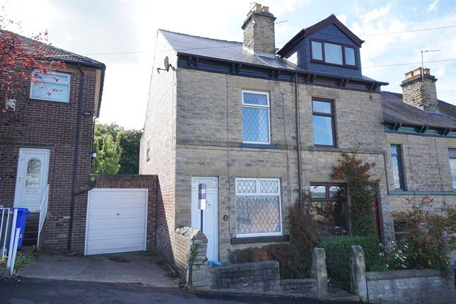 3 bed end terrace house for sale in Waller Road, Walkley, Sheffield