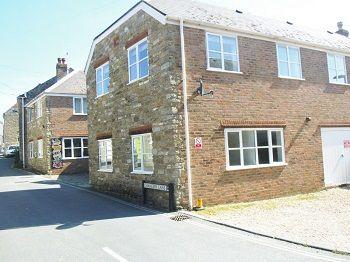 Thumbnail Maisonette to rent in Chancery Lane, Bridport