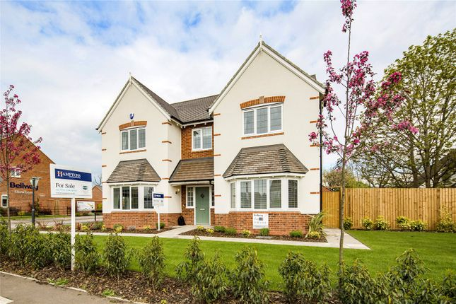 Thumbnail Detached house for sale in 2 Buckingham Way, Birmingham Road, Stratford-Upon-Avon