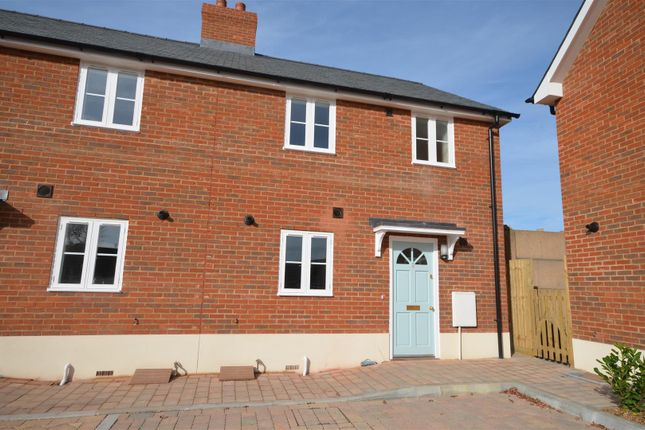 Thumbnail Semi-detached house for sale in Penny Street, Sturminster Newton