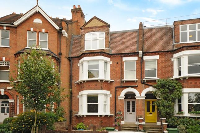 6 bed terraced house for sale in Heath Hurst Road, Hampstead