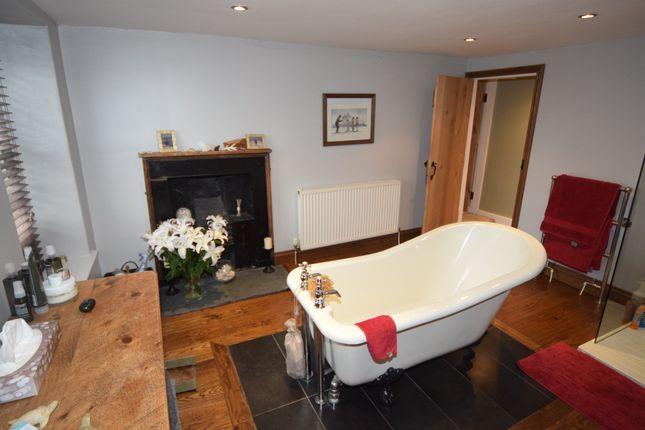 Thumbnail End terrace house for sale in Kings Mount, Dalton-In-Furness