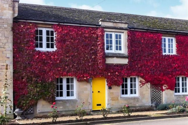 Thumbnail Property for sale in Old Great North Road, Stibbington, Peterborough