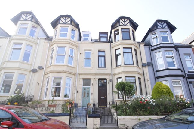 Thumbnail Terraced house for sale in Urfa Terrace, South Shields