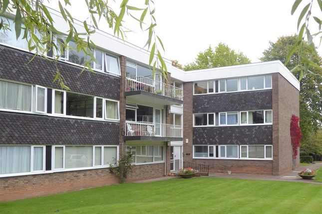 Thumbnail Flat for sale in High Point, Richmond Hill Road, Birmingham