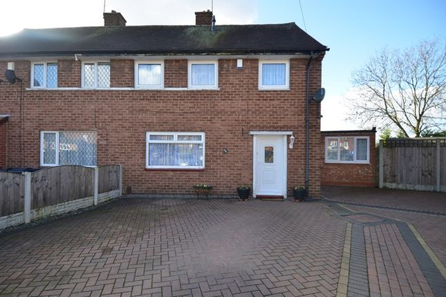 4 bed semi-detached house for sale in Bryndale Avenue, Kings Heath, Birmingham
