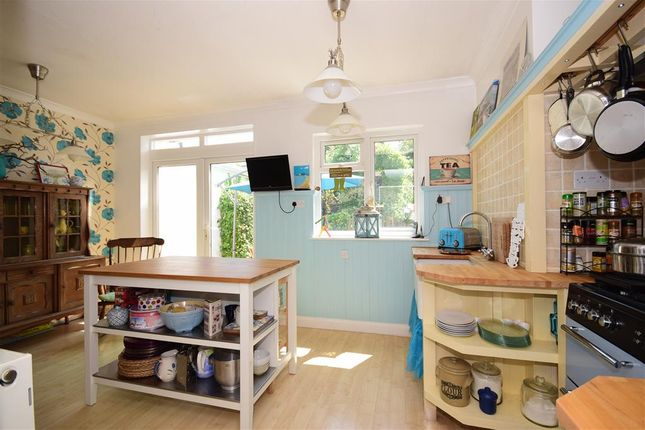 Thumbnail Semi-detached house for sale in Summerdale, Billericay, Essex
