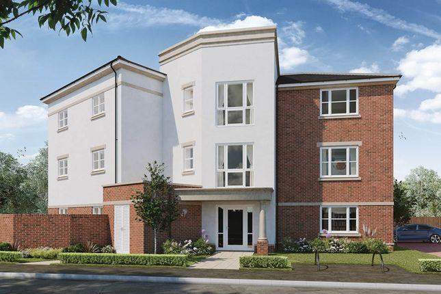 1 bedroom flat for sale in Queens Acre, Wokingham