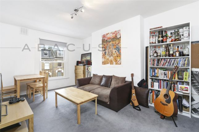 Thumbnail Flat for sale in St Julians Road, Kilburn