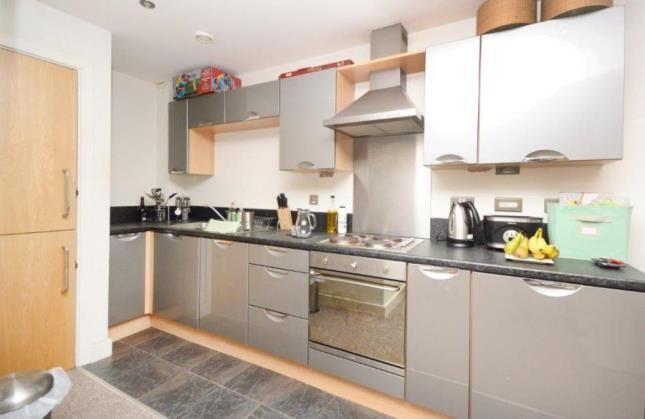 Kitchen Area of Porterbrook 2, 3 Pomona Street, Sheffield, South Yorkshire S11