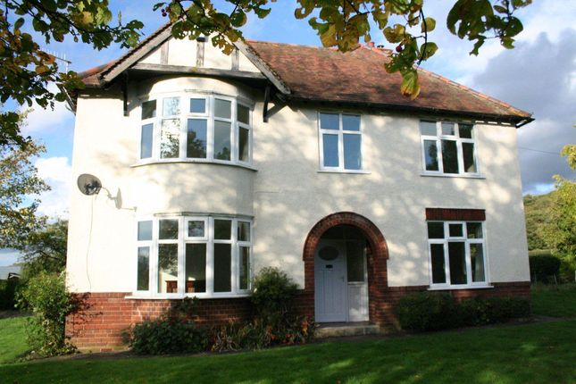 Thumbnail Property to rent in Netherwood Lane, Crowle, Worcester