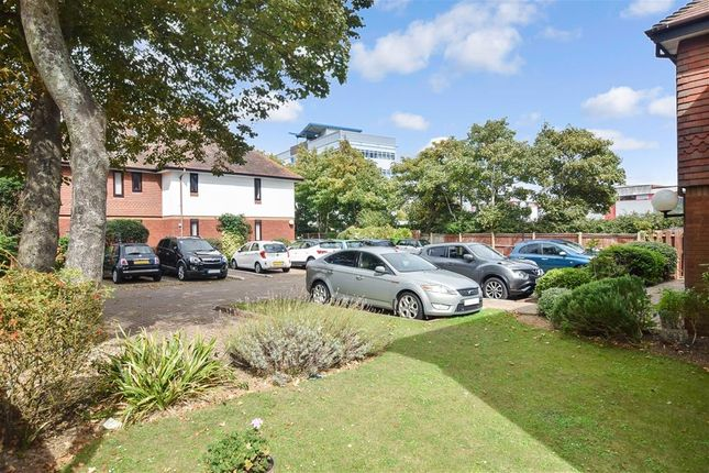Driveway/Parking of Campbell Road, Bognor Regis, West Sussex PO21