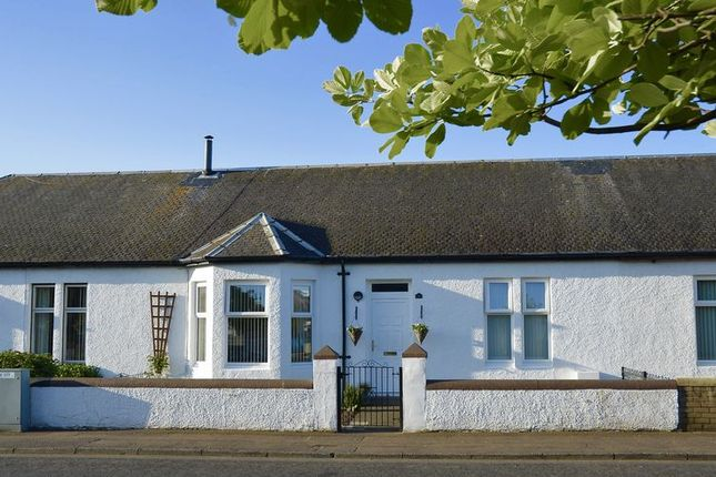 Thumbnail Bungalow for sale in Alexandra Avenue, Prestwick