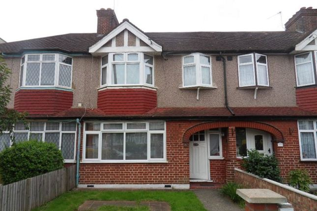 3 Bedroom Houses To Let In Greenford Primelocation