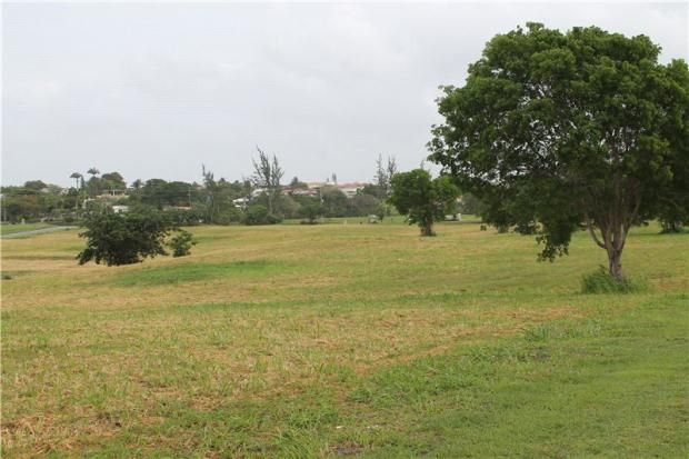 Thumbnail Land for sale in Upton Land, St Michael's, Barbados