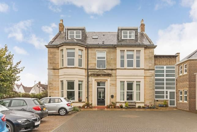 Thumbnail Flat for sale in Seafield Road, Ayr, South Ayrshire, Scotland