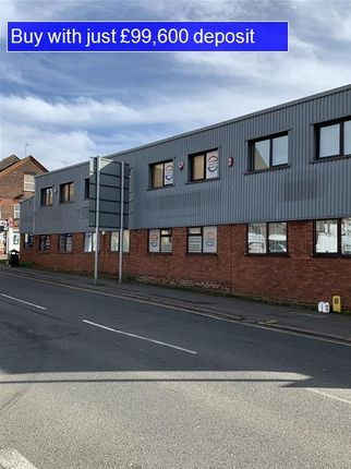 Thumbnail Light industrial for sale in Hitchin Road, Luton