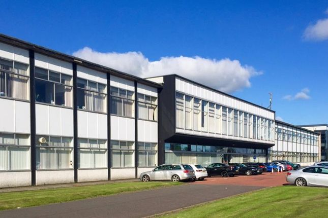 Office to let in Junction 29, Linwood Road, Linwood, Paisley
